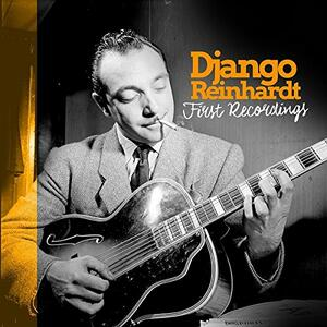 First Recordings - Vinile LP di Django Reinhardt