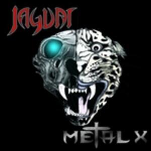 Metal X - Vinile LP di Jaguar