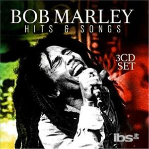 Hit-Song Album - CD Audio di Bob Marley