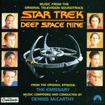 Cover CD Star Trek - Deep Space Nine