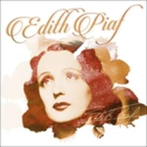 Edith Piaf - CD Audio di Edith Piaf