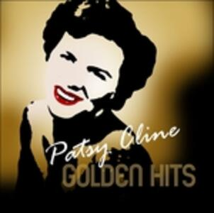 Golden Hits - CD Audio di Patsy Cline