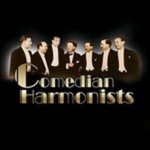 Comedian Harmonists - Vinile LP di Comedian Harmonists