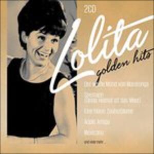 Golden Hits - CD Audio di Lolita