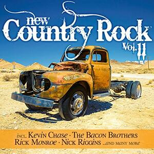 New Country Rock vol.11 - CD Audio