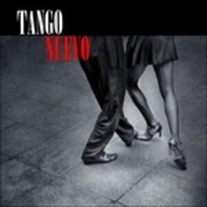 Tango Nuero - CD Audio