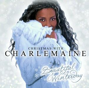 Beautiful Winterday - CD Audio di Charlemaine