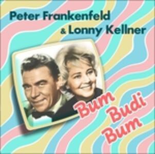 Bum Budi Bum - CD Audio di Peter Frankenfeld