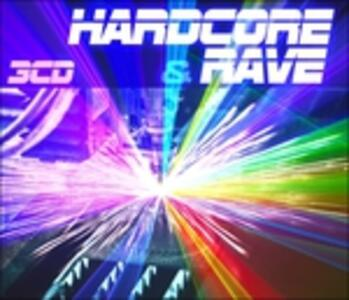 Hardcore & Rave - CD Audio
