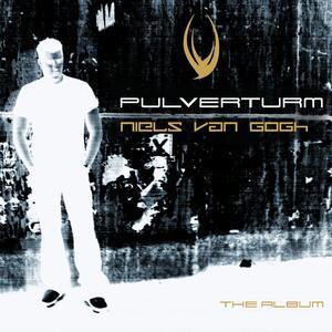 Pulverturm - The Turm - CD Audio di Niels Van Gogh