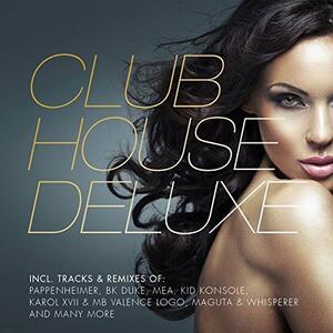 Club House Deluxe - CD Audio