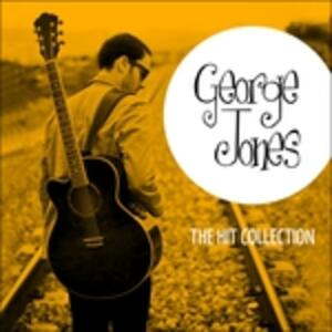 Hit Collection - CD Audio di George Jones