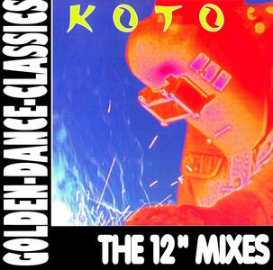 "12"" Mixes - CD Audio di Koto"