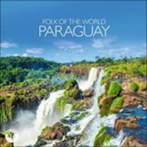 Paraguay - CD Audio