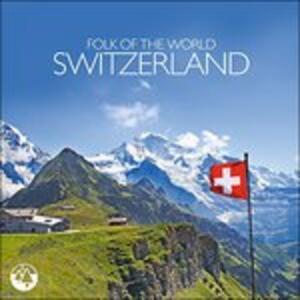 Switzerland - CD Audio