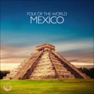 Mexico - CD Audio