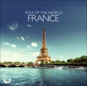 France - CD Audio
