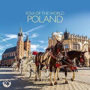Poland - CD Audio