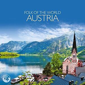 Austria - CD Audio