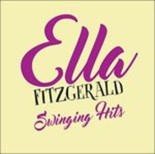 Swinging Hits - CD Audio di Ella Fitzgerald