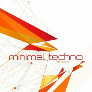 Minimal Techno Session - CD Audio