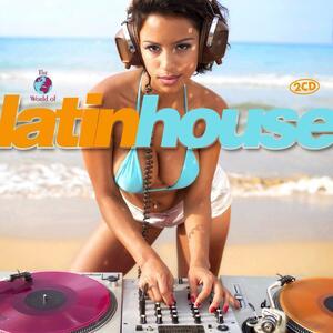Latin House - CD Audio