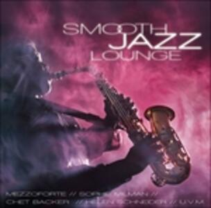 Smooth Jazz Lounge - CD Audio
