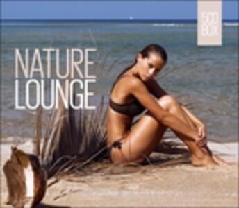 Nature Lounge - CD Audio