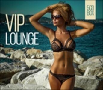 Vip Lounge - CD Audio