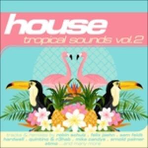 Tropical Sounds vol.2 - CD Audio