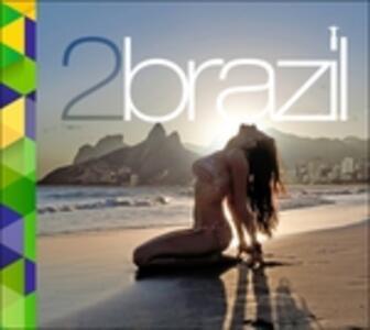 2 Brazil - CD Audio