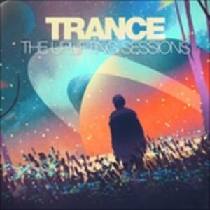 Trance. The Uplifting - CD Audio