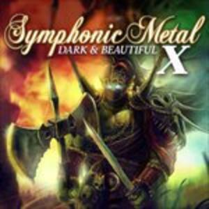 Symphonic Metal 10. Dark - CD Audio