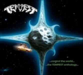 Control the World - CD Audio di Tempest
