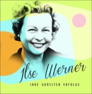 Ihre Grossten Erfolge - Vinile LP di Ilse Werner