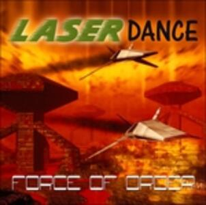 Laserdance - Vinile LP di Force of Order