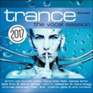 Trance - Vocal Session - CD Audio