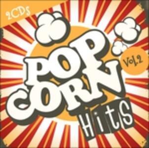 Popcorn Hits vol.2 - CD Audio