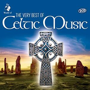 Very Best of Celtic Music - CD Audio