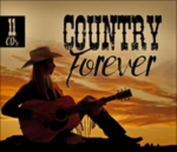 Country Forever - CD Audio