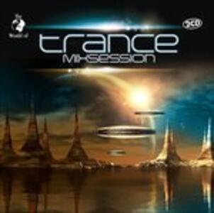 Trance Mixsession - CD Audio