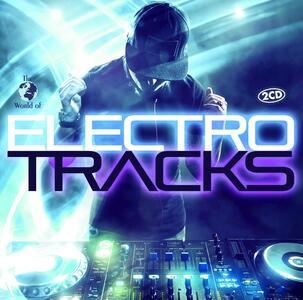 Electro Tracks - CD Audio