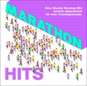 Marathon Hits - CD Audio
