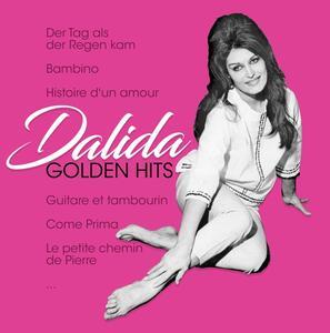 Golden Hits - CD Audio di Dalida