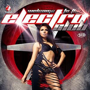 Welcome to the Electro - CD Audio
