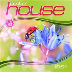 Best of House - CD Audio