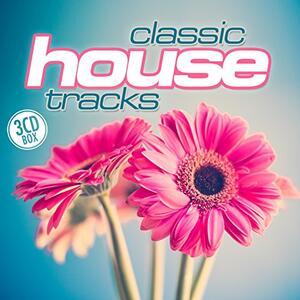Classic House Tracks - CD Audio