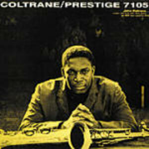 Coltrane - CD Audio di John Coltrane