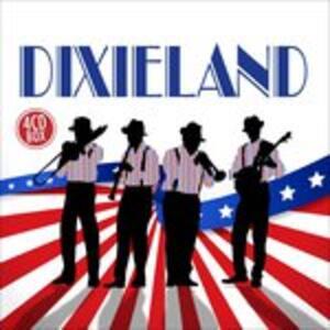 Dixieland - CD Audio