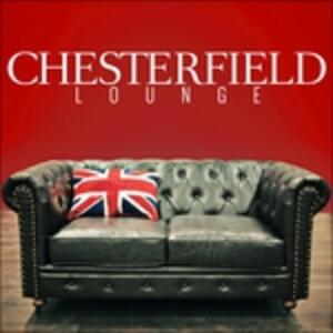 Chesterfield Lounge - CD Audio
